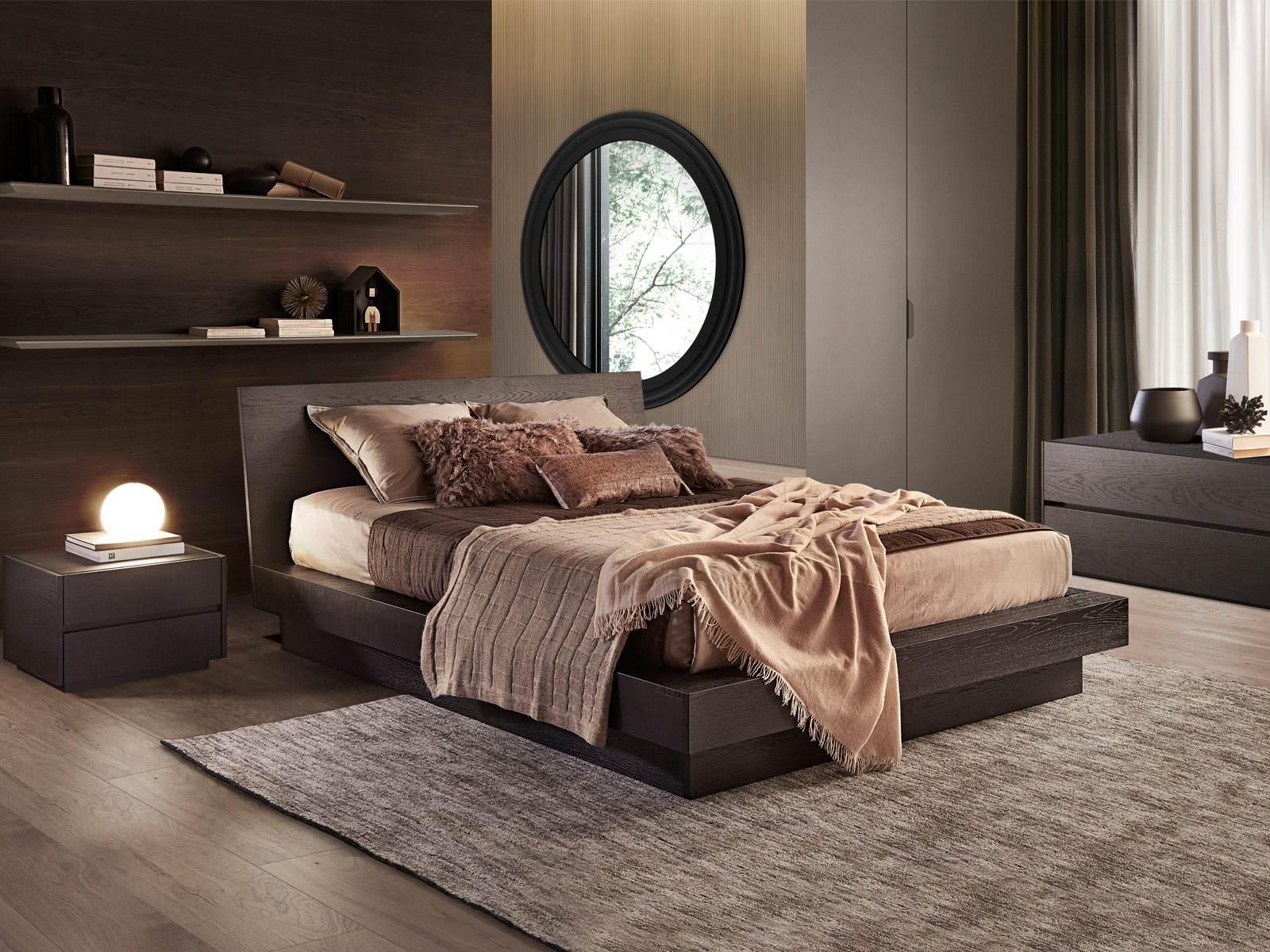 Contemporary Beds Stunning Italian Designer Beds Designs