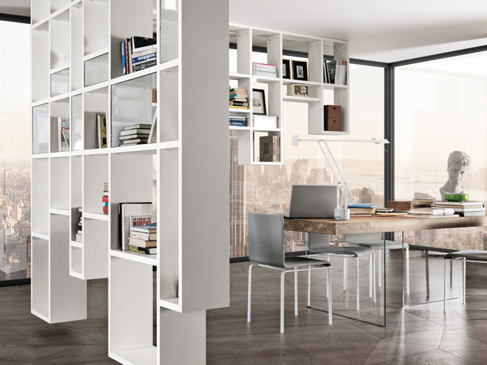 Contemporary Storage Systems, Modular Storage Solutions ...