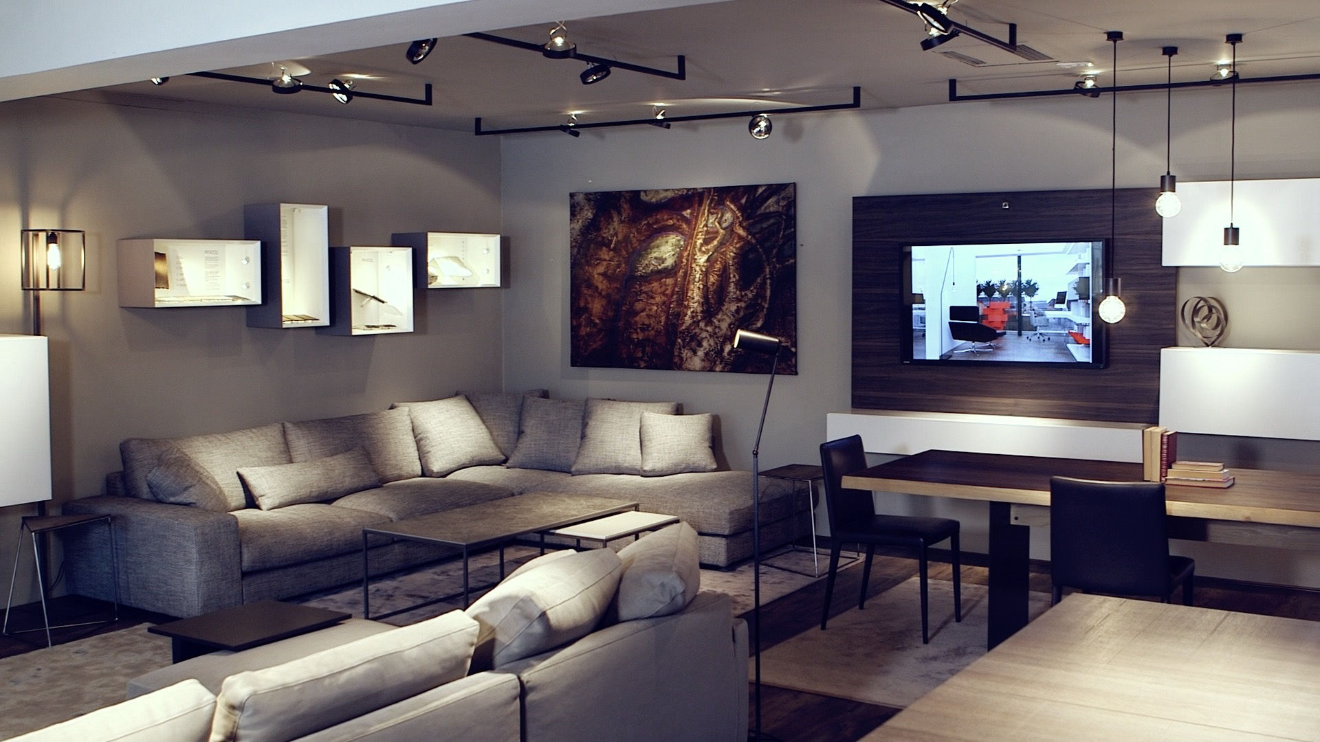Exceptionnel Living Space UK